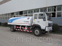 Jingxiang AS5163GSS-4 sprinkler machine (water tank truck)