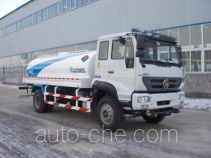 Jingxiang AS5163GSS-4S sprinkler machine (water tank truck)