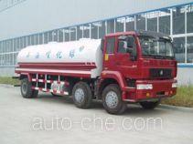 Jingxiang AS5204GPS sprayer truck