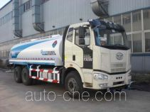 Jingxiang AS5251GSS-4 sprinkler machine (water tank truck)