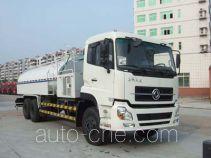 Jingxiang AS5252GQX high pressure road washer truck