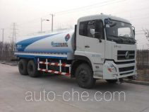 Jingxiang AS5252GSS-4 sprinkler machine (water tank truck)