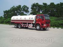 Jingxiang AS5253GSS sprinkler machine (water tank truck)