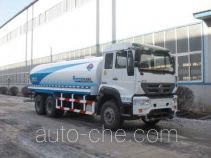 Jingxiang AS5253GSS-4S sprinkler machine (water tank truck)