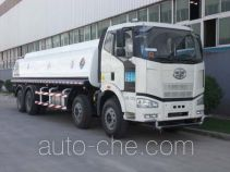 Jingxiang AS5311GSS-4 sprinkler machine (water tank truck)