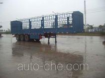 Shengde ATQ9380CXY stake trailer