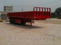 Shengde ATQ9400Z dump trailer