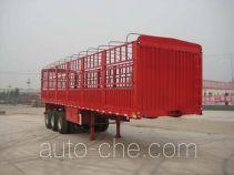 Shengde ATQ9402CCY stake trailer