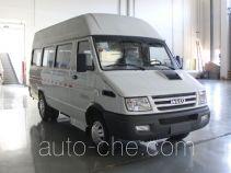 Anxu AX5040XJE monitoring vehicle