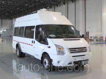 Anxu AX5040XTX communication vehicle