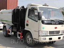 安旭牌AX5070ZZZ型自装卸式垃圾车