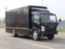 Anxu AX5100XZB equipment transport vehicle