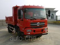 Shuangji AY3120B6A dump truck
