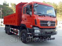 Shuangji AY3250A dump truck