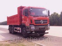Shuangji AY3250A1 dump truck