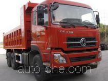 Shuangji AY3258A6A dump truck
