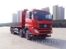 Shuangji AY3310A1P flatbed dump truck