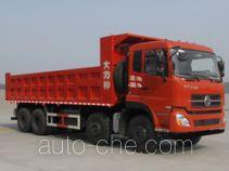 Shuangji AY3310A20 dump truck