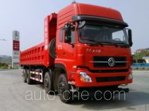 Shuangji AY3318A12 dump truck
