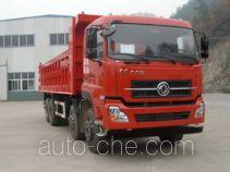 Shuangji AY3318A7 dump truck
