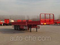 Liangshan Yuantian AYC9400E trailer