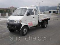 Huashan BAJ2310PD2 low-speed dump truck