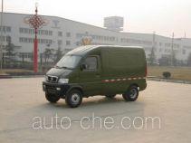 Huashan BAJ2310X2 low-speed cargo van truck