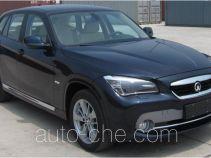 Электрический легковой автомобиль (электромобиль) Zinoro BBA7000EV (Zinoro 1E)