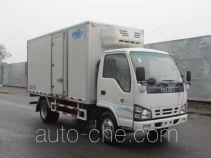 北铃牌BBL5043XSP型食品运输车