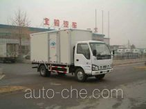 Beiling BBL5043XXY6P фургон (автофургон)