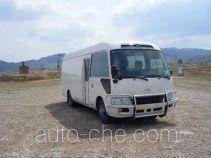 Beiling BBL5054XXY грузовой автомобиль специального назначения