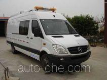 Beiling BBL5057XJE автомобиль мониторинга