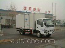 Beiling BBL5070XXY фургон (автофургон)