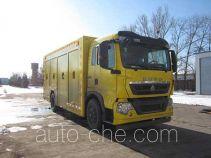 Beiling BBL5160XJC автомобиль для инспекции