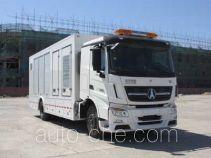Beiling BBL5160XZM спасательный автомобиль с осветительной установкой