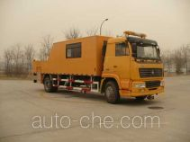 Beiling BBL5161TLJ road testing vehicle