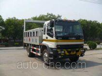 Beiling BBL5161XQP грузовой автомобиль для перевозки газовых баллонов (баллоновоз)