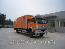Beiling BBL5165XGC инженерный автомобиль для технических работ