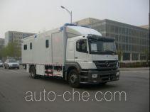 Beiling BBL5180XSS хирургический медицинский специальный автомобиль