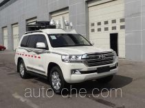 Chengzhi BCF5030XTX52 communication vehicle