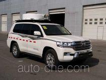 Chengzhi BCF5030XTX53 автомобиль связи