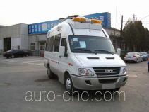 Chengzhi BCF5040XZH штабной автомобиль