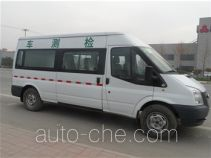 BAIC BAW BCS5040XJC-3 inspection vehicle