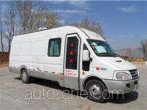 BAIC BAW BCS5051XPB транспортер оборудования для саперной службы