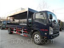 BAIC BAW BCS5072CBZ police supply truck