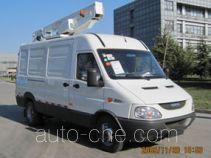 JCHI BQ BCW5041JGKGKH12A aerial work platform truck