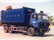 JCHI BQ BCW5256ZXXZLJ18B detachable body garbage truck
