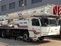 JCHI BQ  QY25D BCW5290JQZ25D truck crane