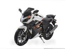 Baodiao BD150-22A motorcycle