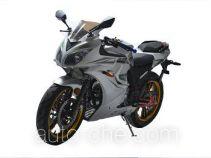 Baodiao BD150-23B motorcycle